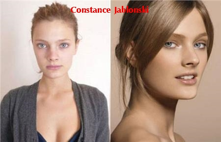 Constance Jablonski