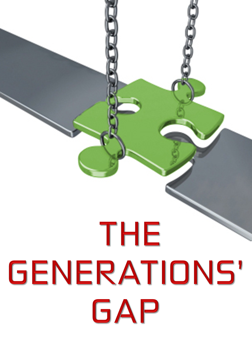 THE GENERATIONS' GAP