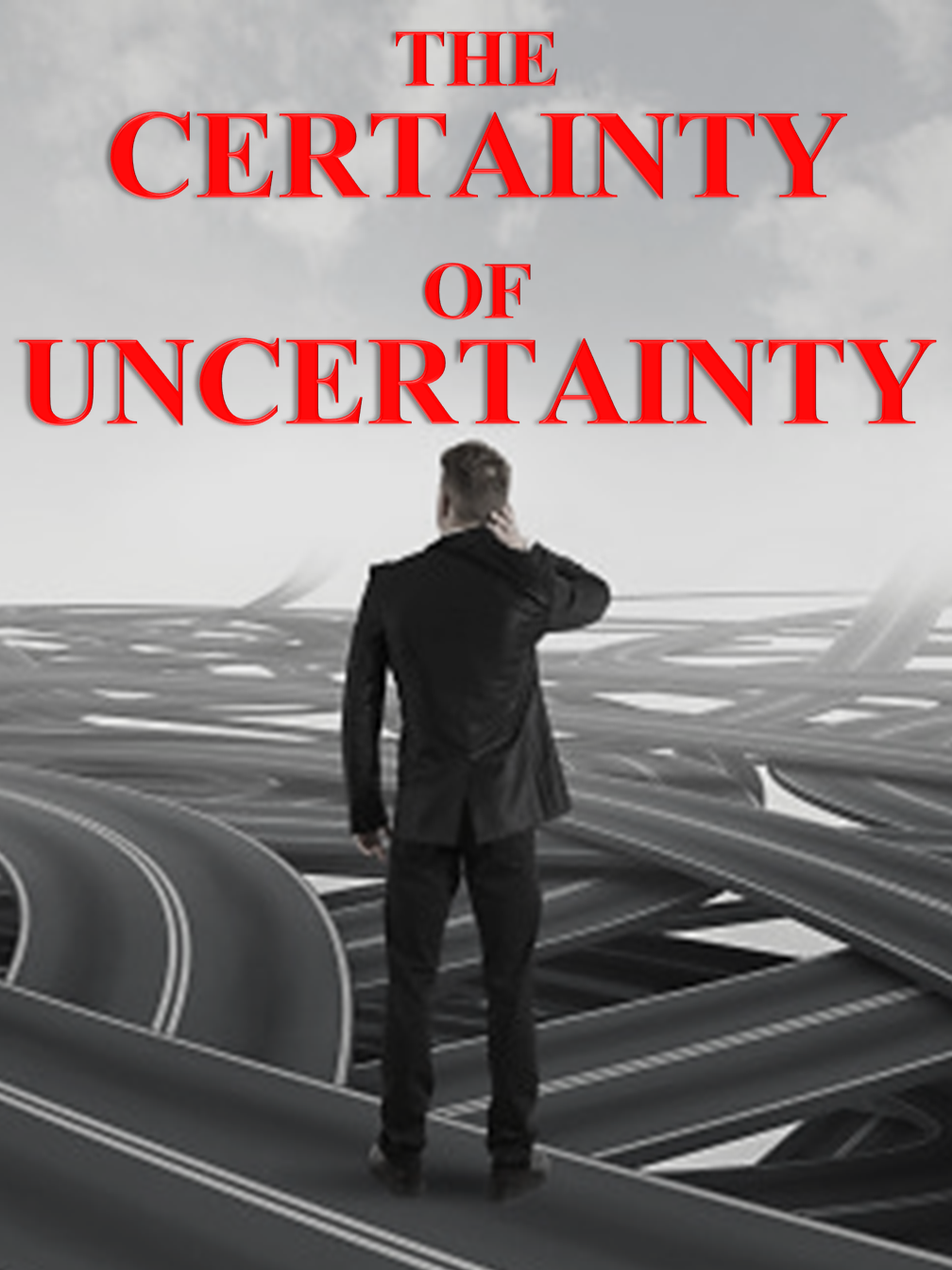 The Certainty of Uncertainty!