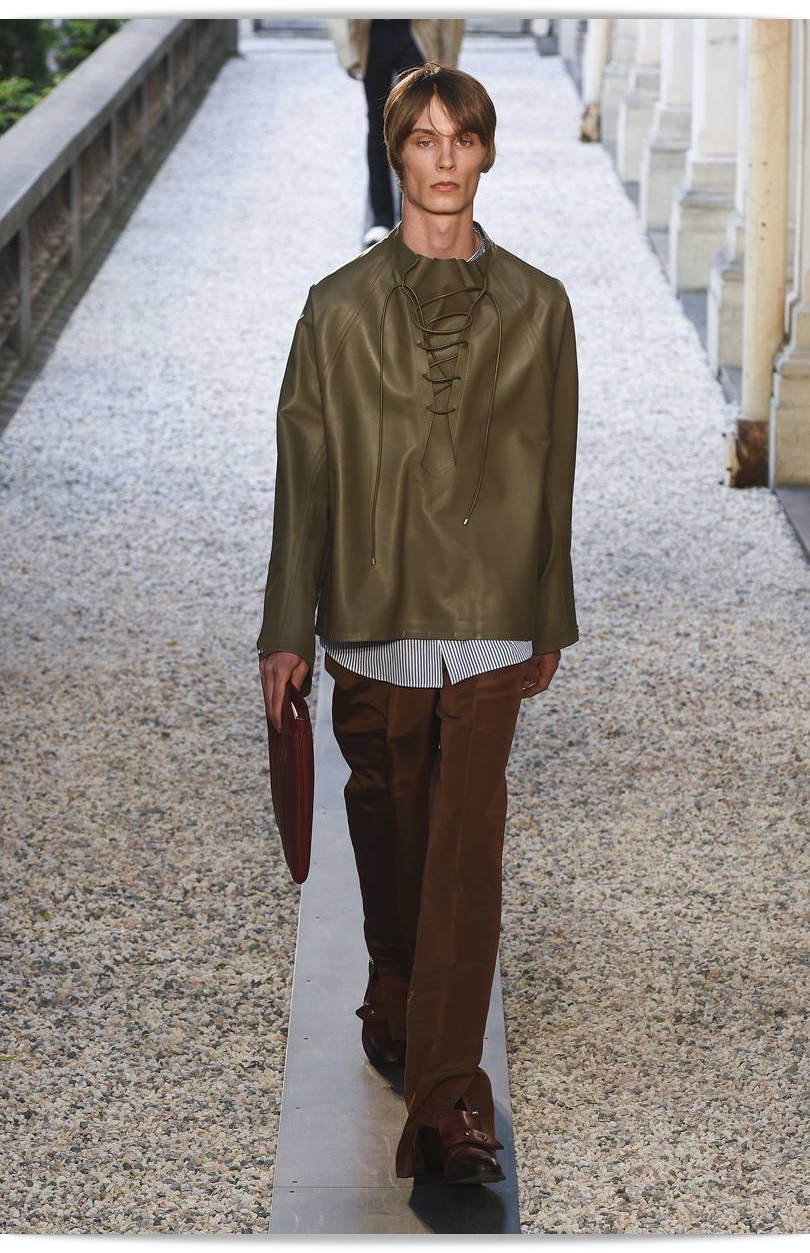 DUNHILL-Collection Spring Summer RTW-014