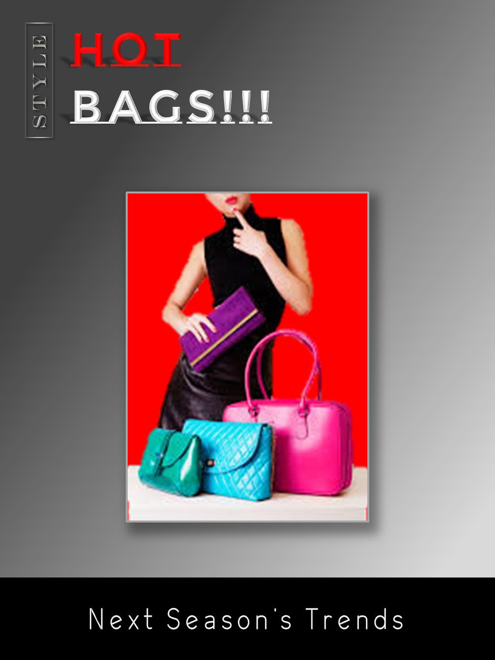 Hot Bags
