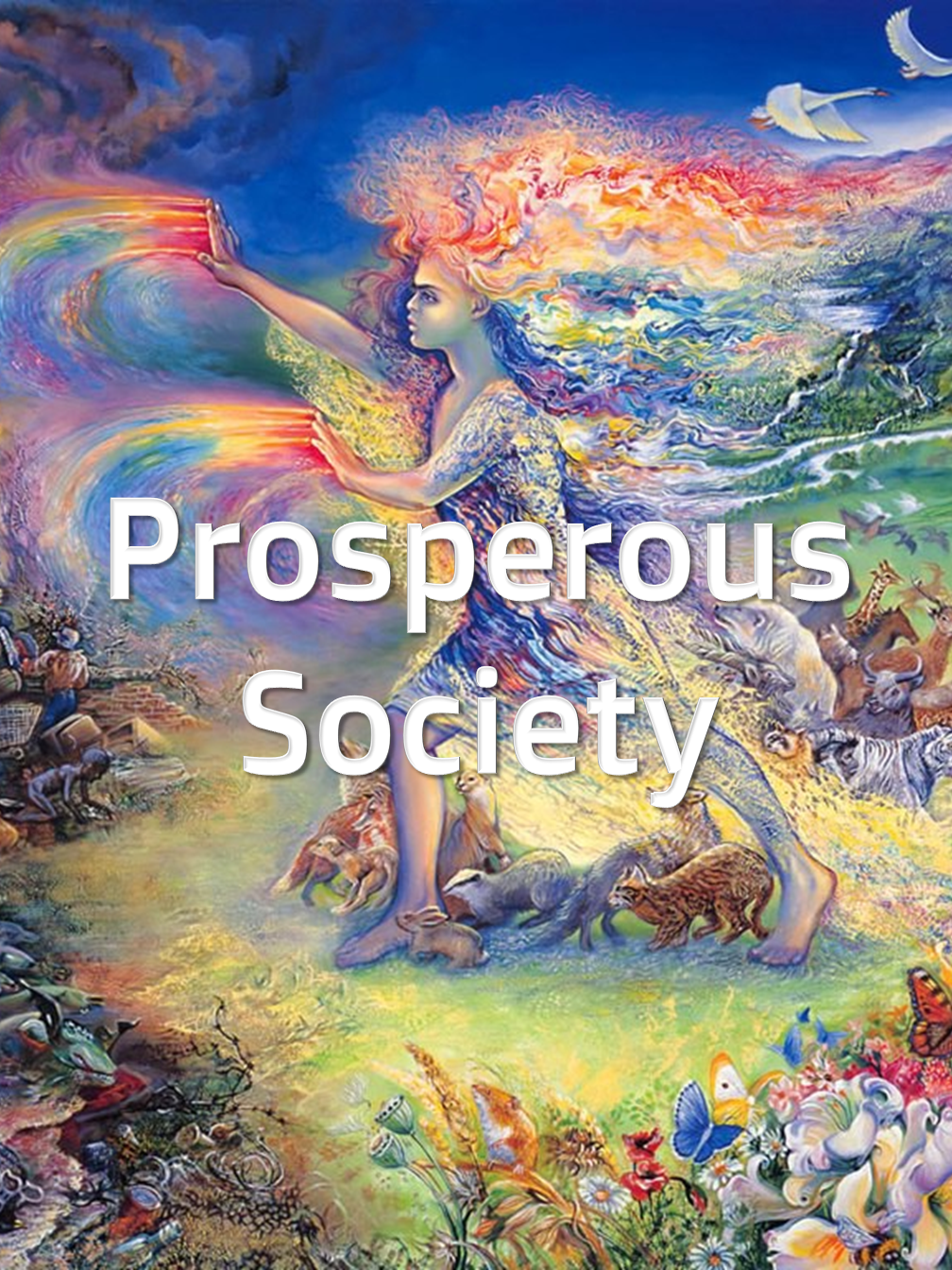 Prosperous Society