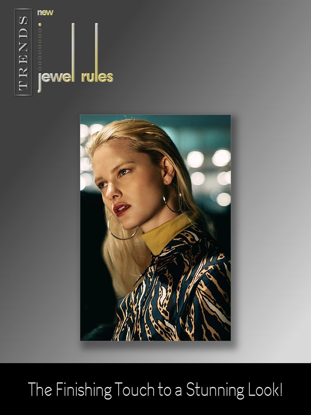 New Jewel Rules