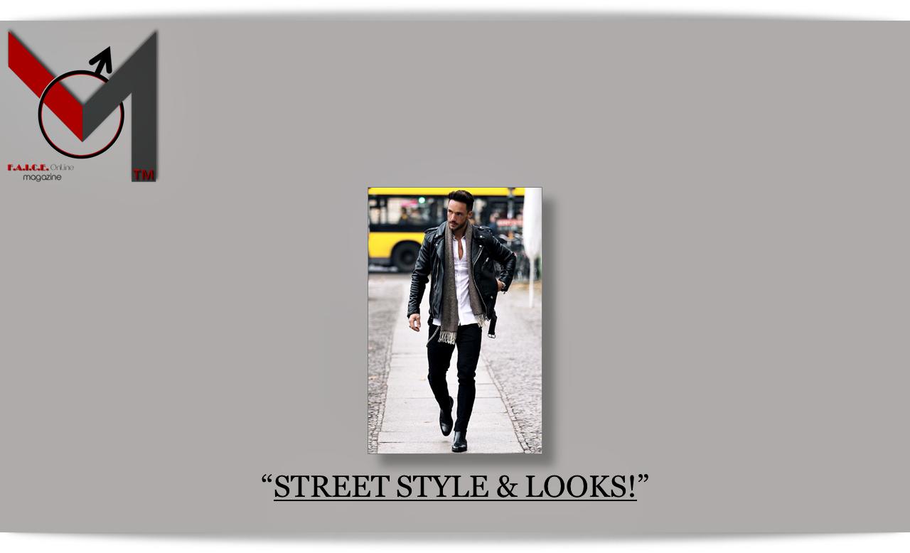 Street Style & Looks
