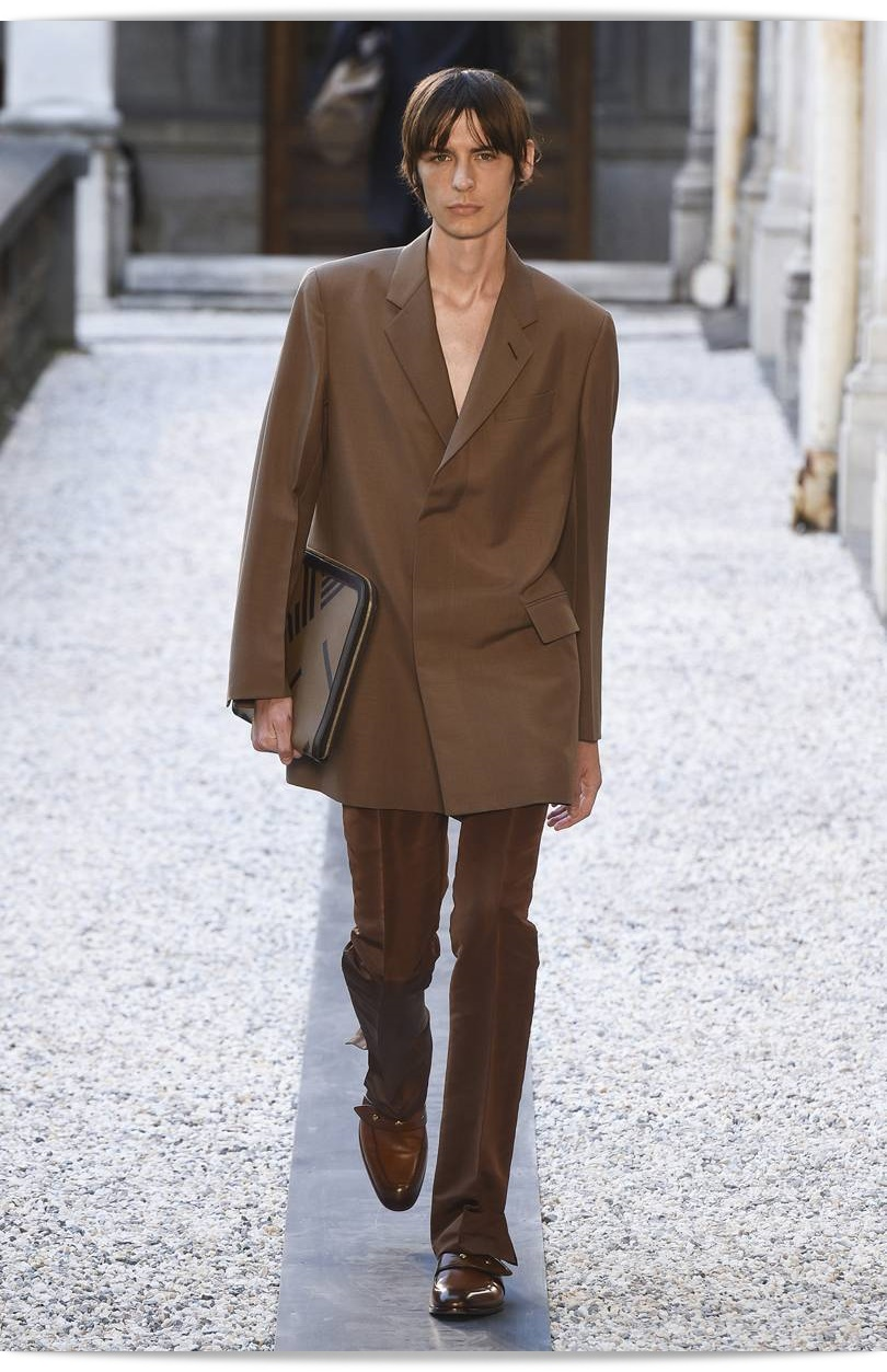DUNHILL-Collection Spring Summer RTW-027
