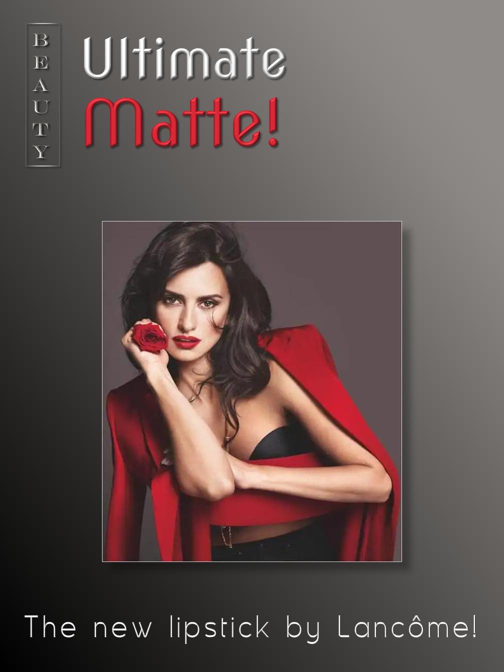 Ultimate Matte