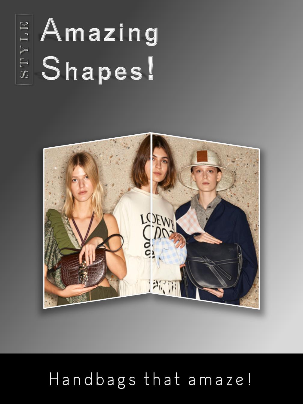 Amazing Shapes