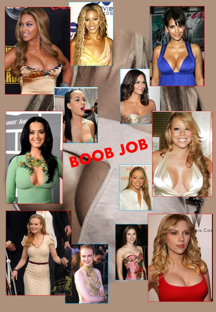 Boob Jobs