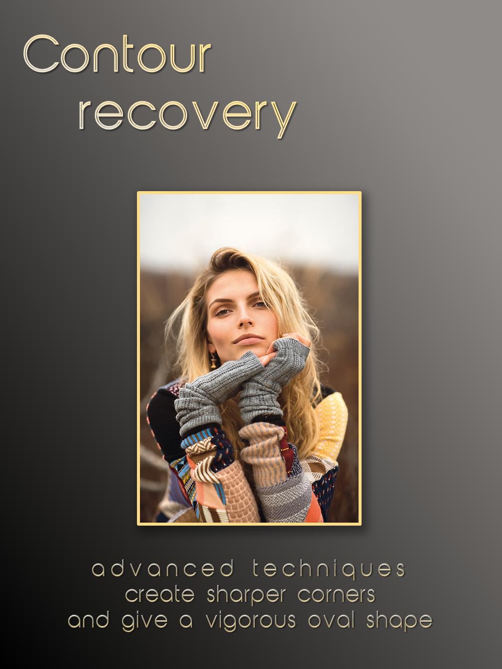 Contour Recovery