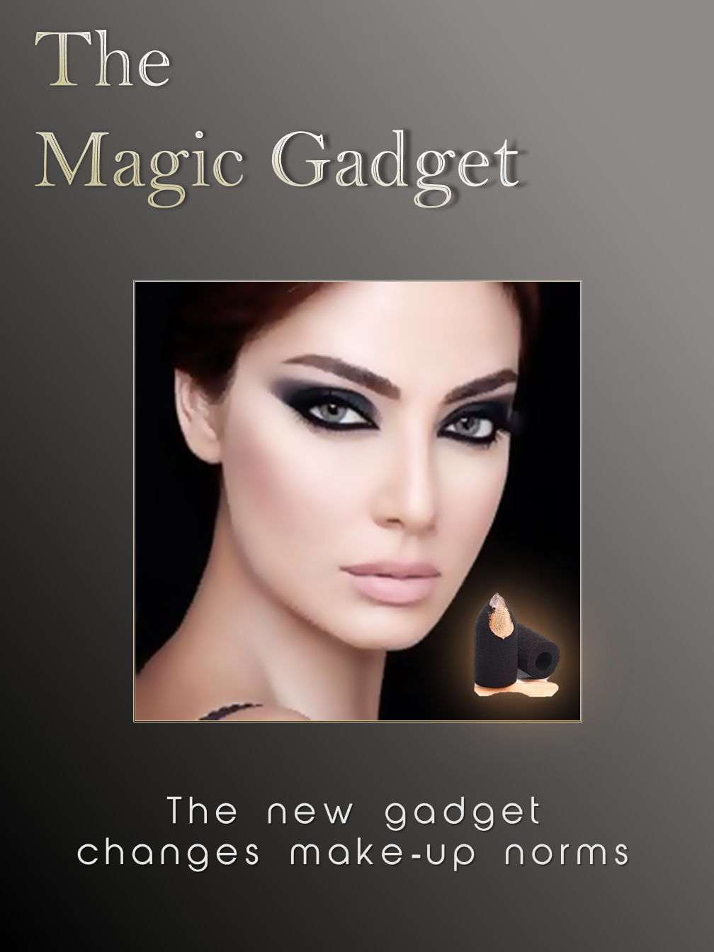 The Magic Gadget