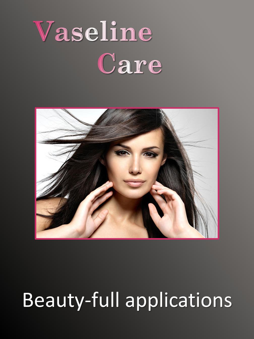 Vaseline Care