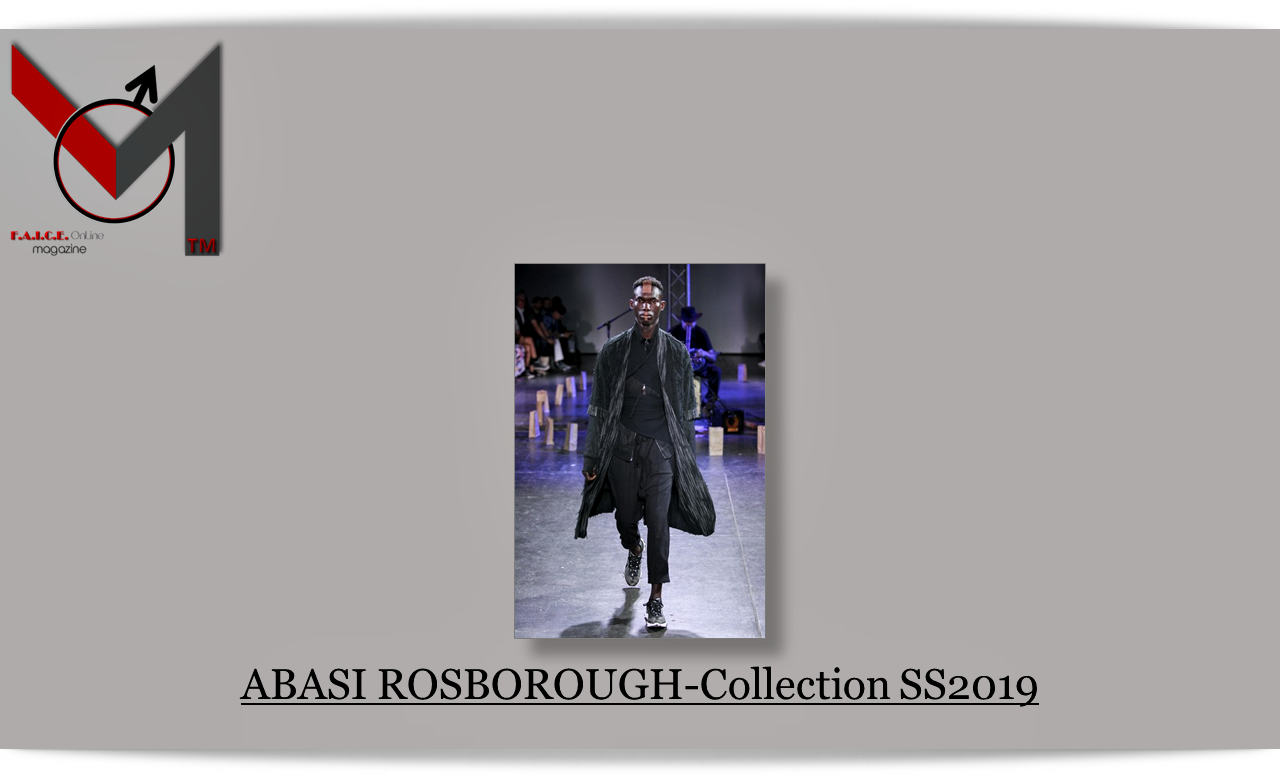 Abasi Rosborough