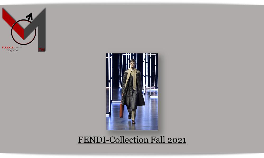Fendi-Collection Fall 2021