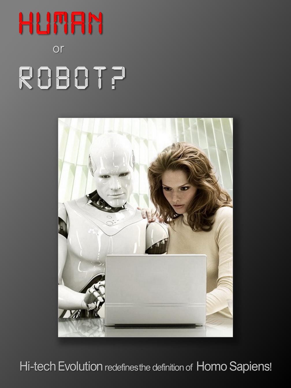Human or Robot