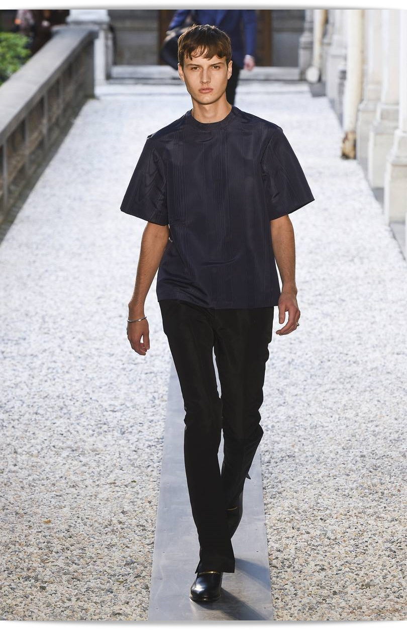 DUNHILL-Collection Spring Summer RTW-033
