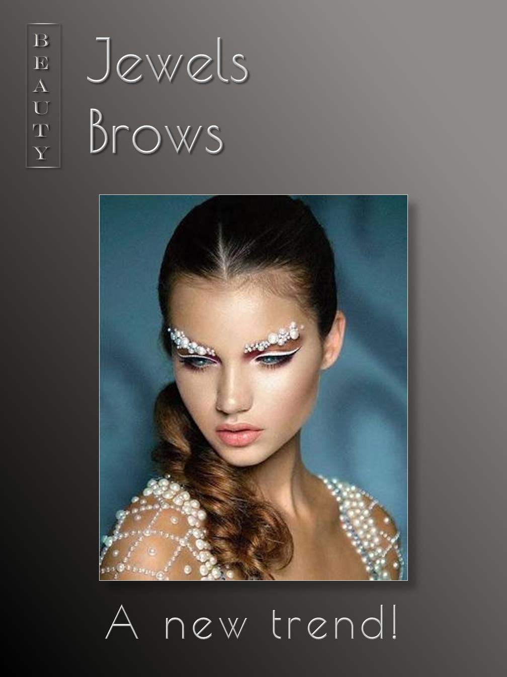 Jewel Brows