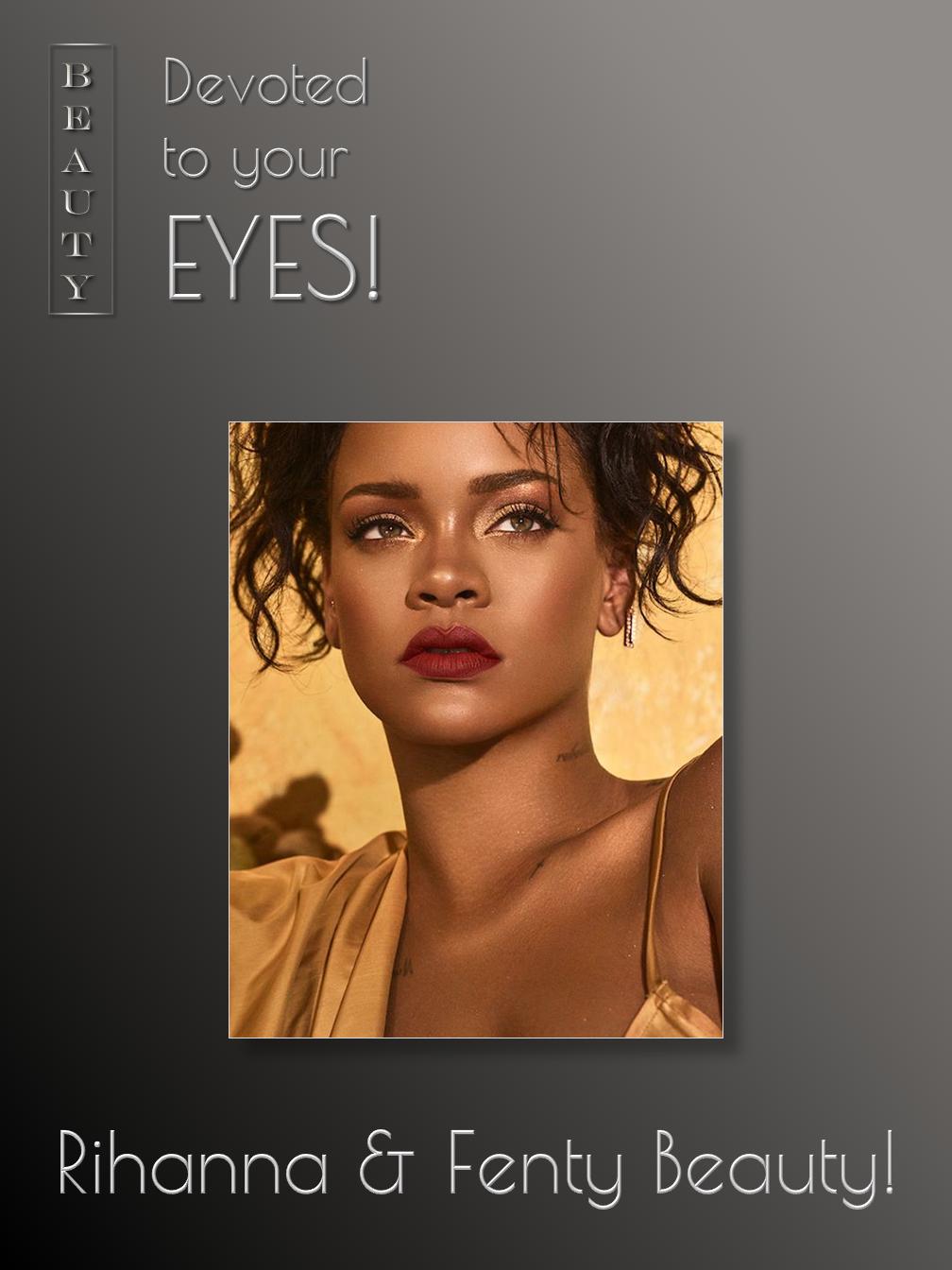 Rihanna & Fenty