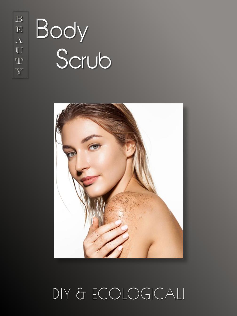 Body Scub