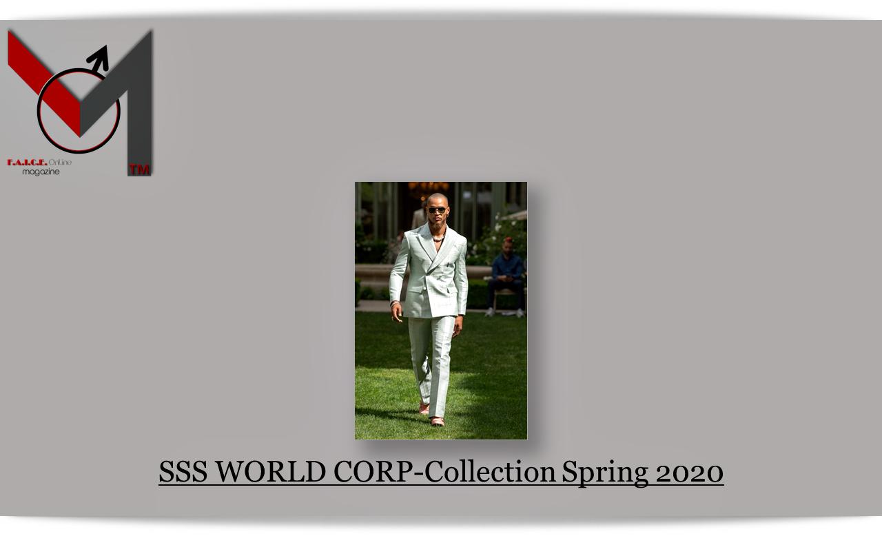SSS World Corp.