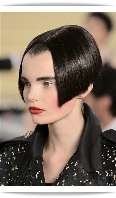 7.Art Deco  Chanel