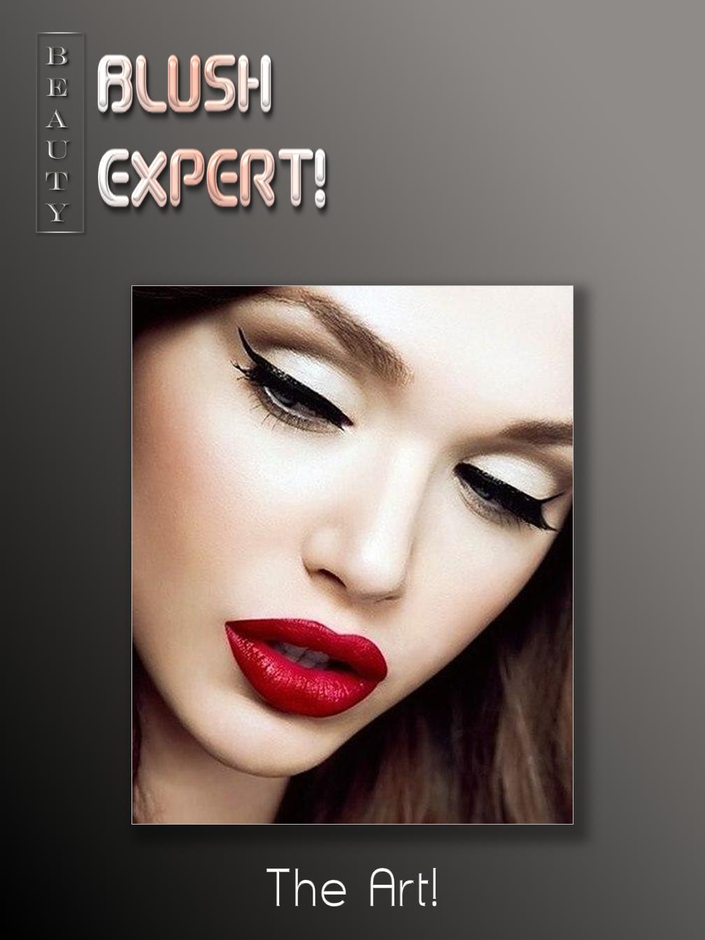 Blush Expert