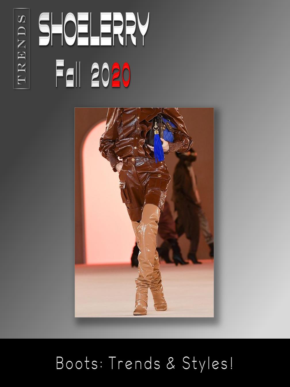 Shoelerry 2020