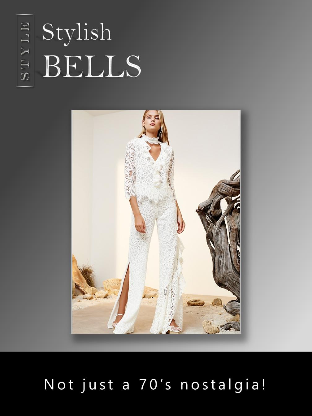 Stylish Bells