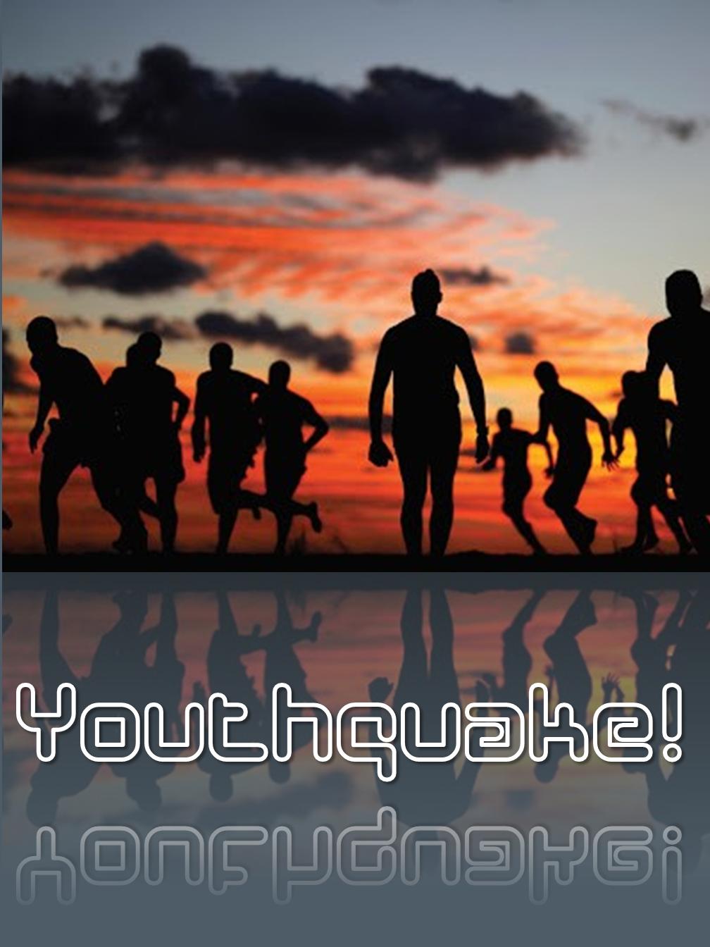 Youthquake!