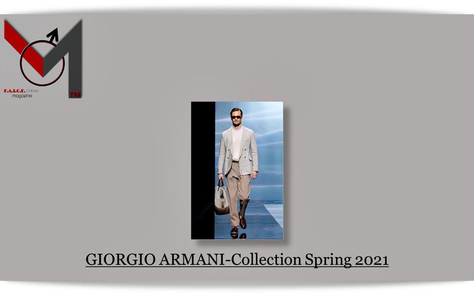 Giorgiio Armani