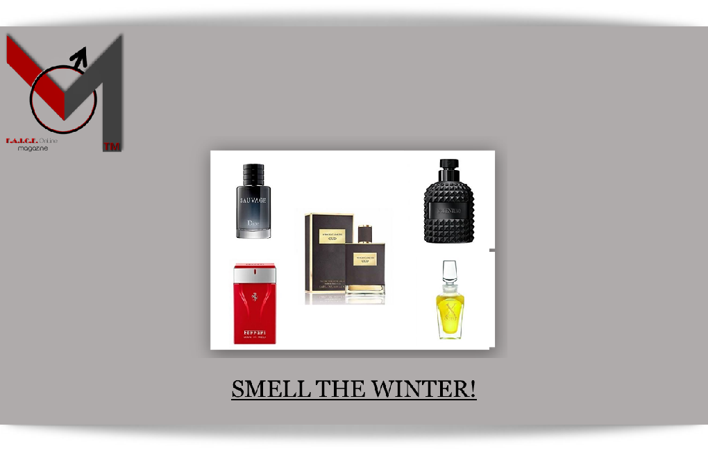 Smell the Winter