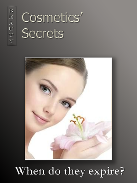 Cosmetics' Secrets, Soul Therapy, Wellness, Spa, Aesthetics, Beauty