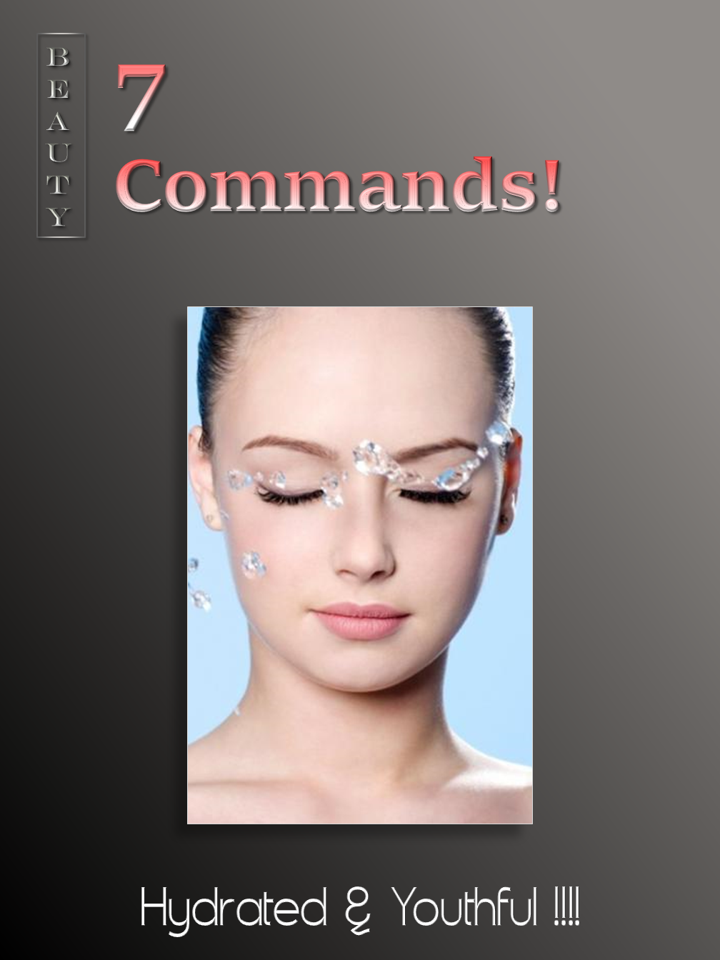 Beauty Commands
