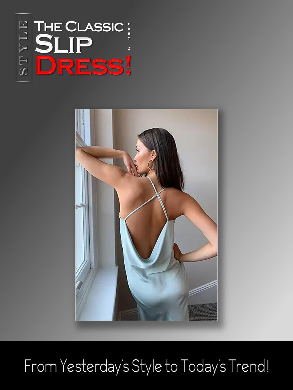 Slip Dress (2)