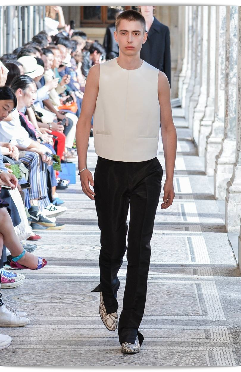 DUNHILL-Collection Spring Summer RTW-039