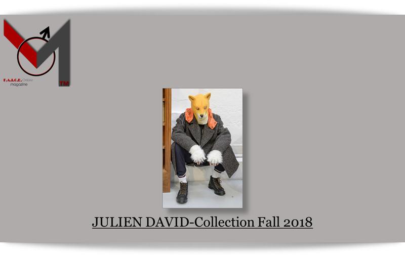 JULIEN DAVID