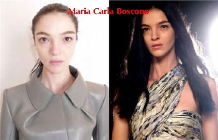 Mariacarla Boscono