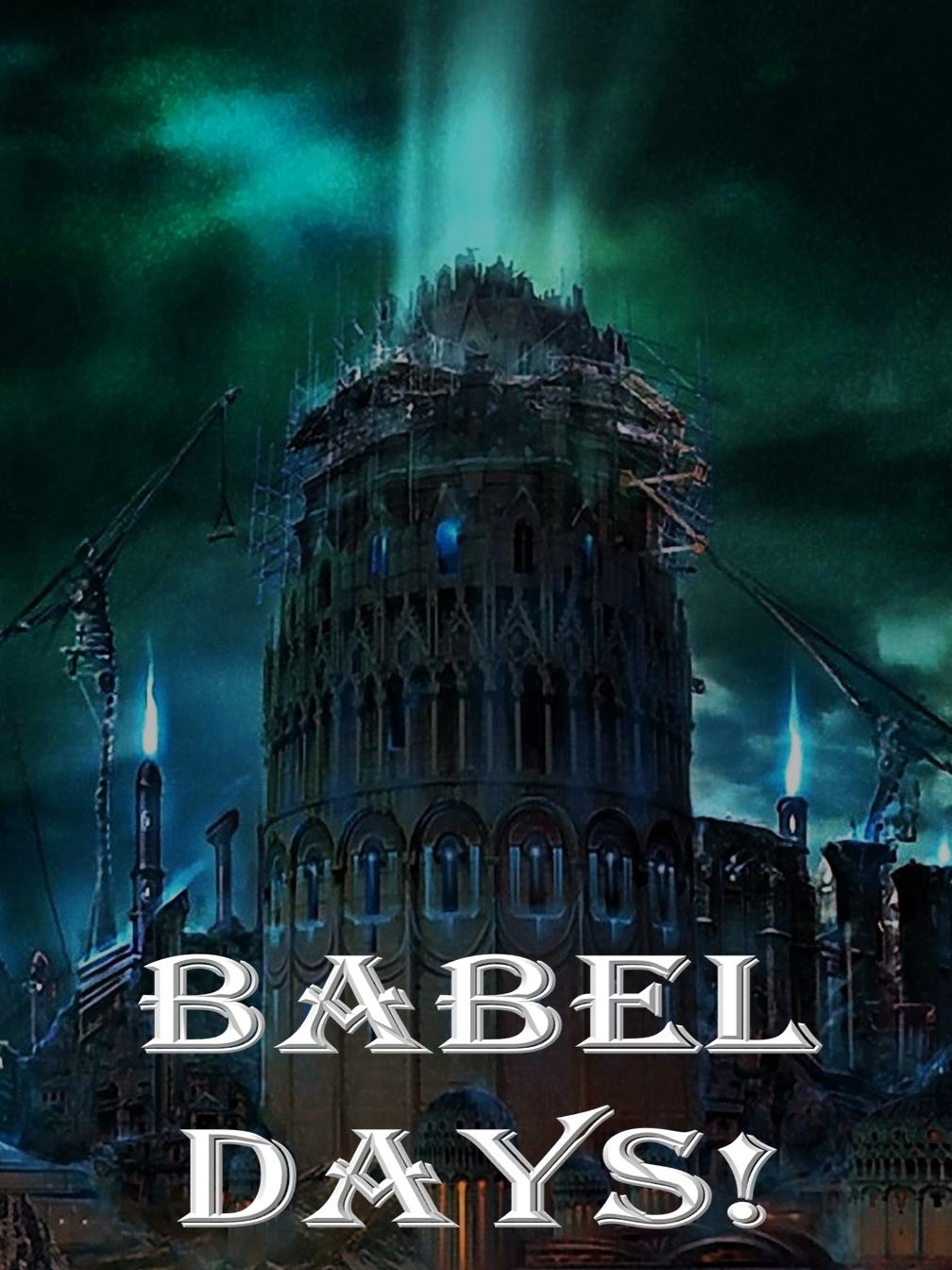 Babel Days!