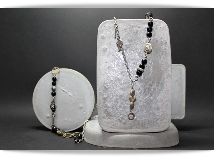Hera-Unisex Necklace-$90