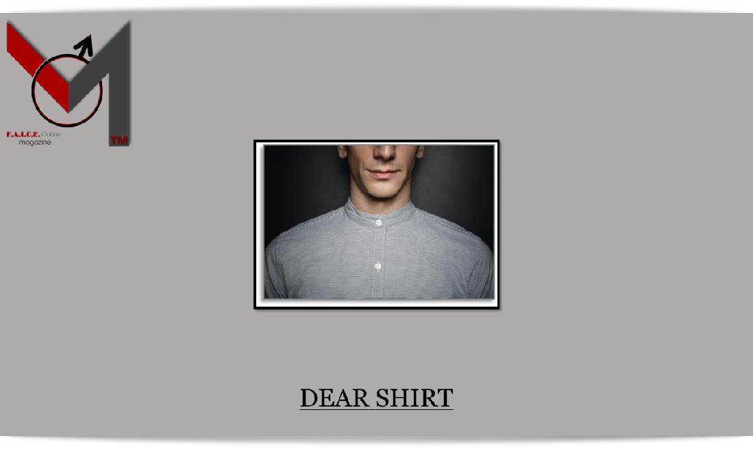 Dear Shirt