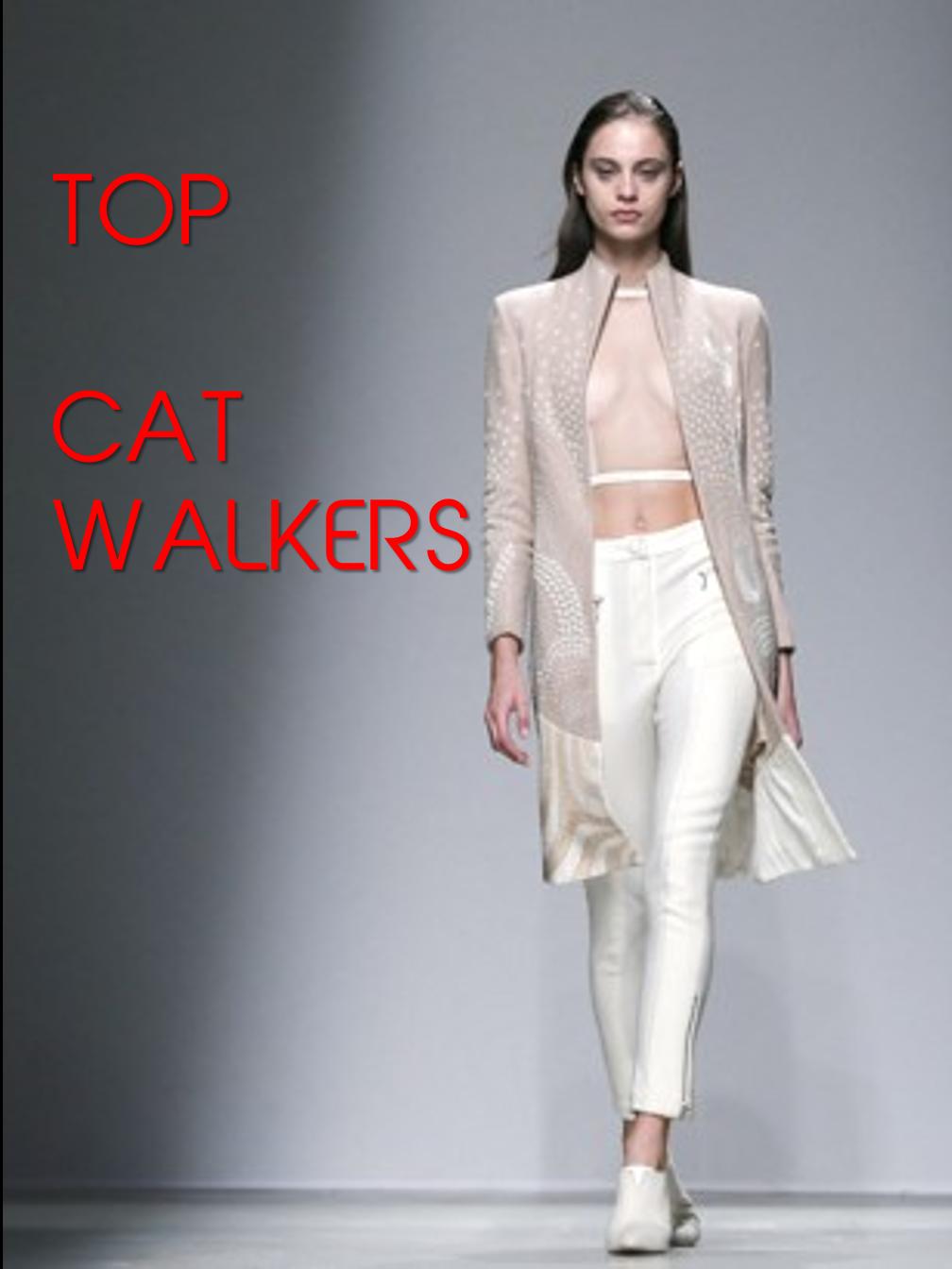 Top Catwalkers