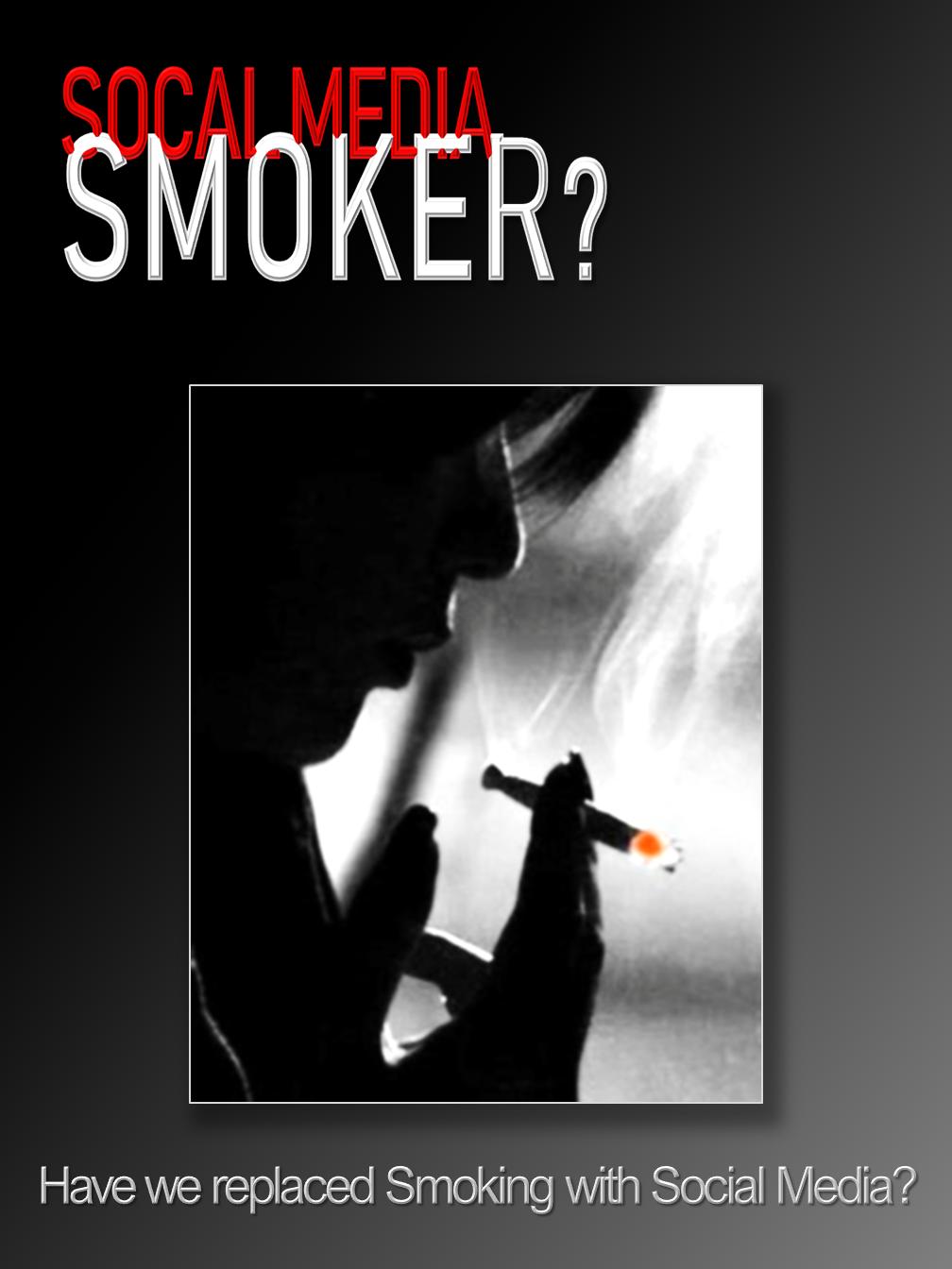SM's Smoker?