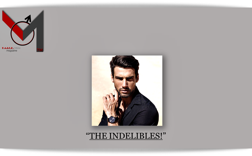 The Indelibles - Men's Fragrances