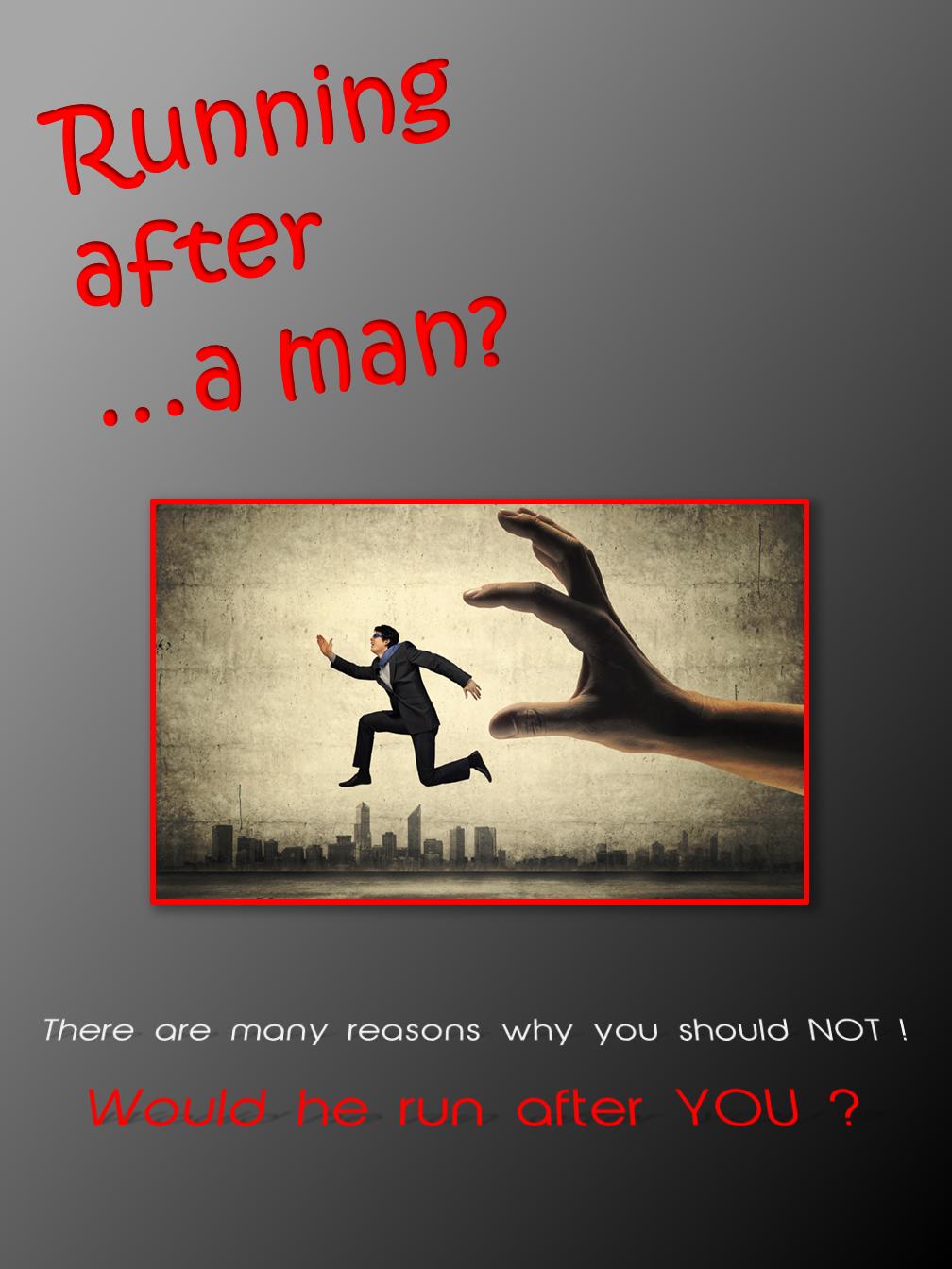 After a Man?