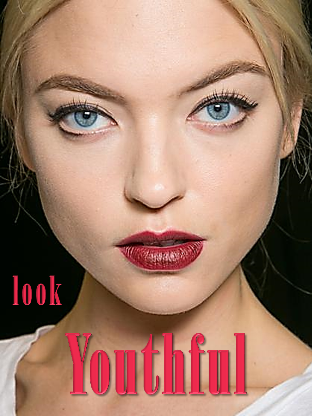 Look Youthful
