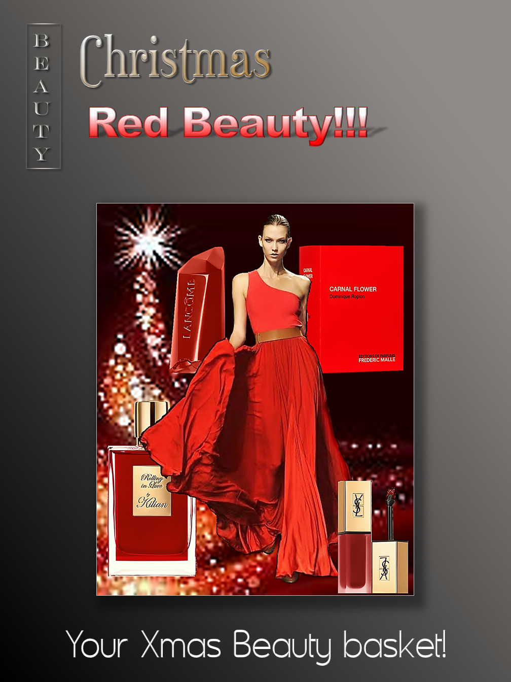 Red Beauty!