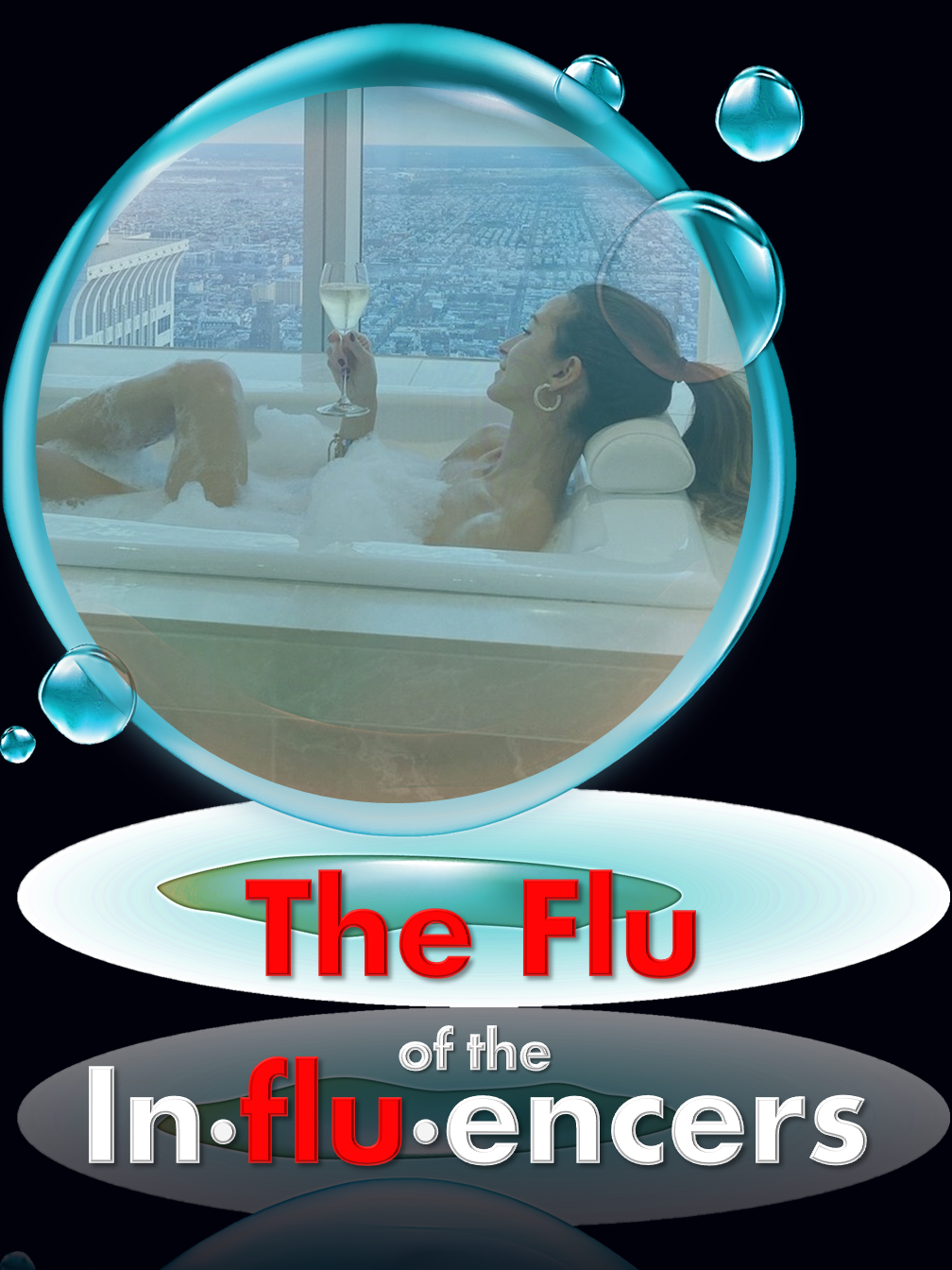 The Flu of the In•flu•encers
