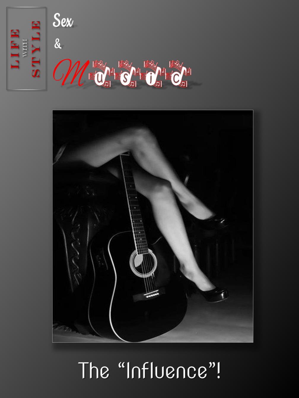 Sex & Music