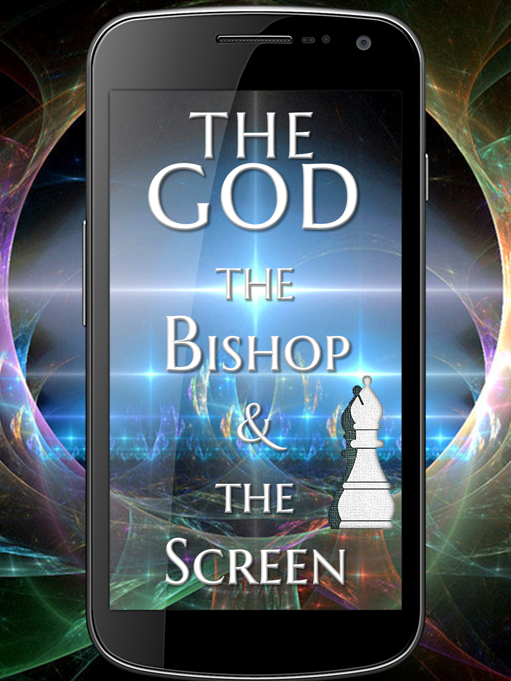 THE GOD, The Bishop & The Screen