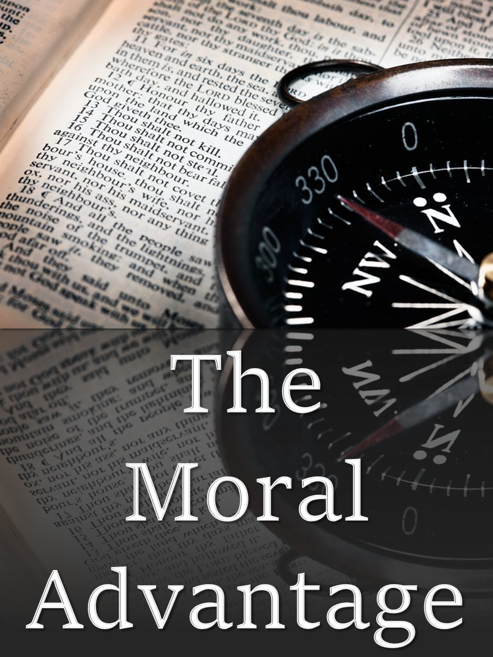The Moral Advantage