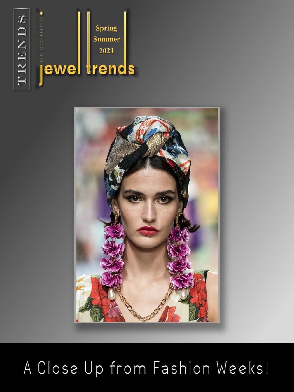 Jewel Trends